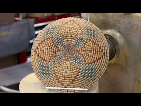 Notes from the WyomingWoodturner  AUGUST 2018 with Sam Angelo