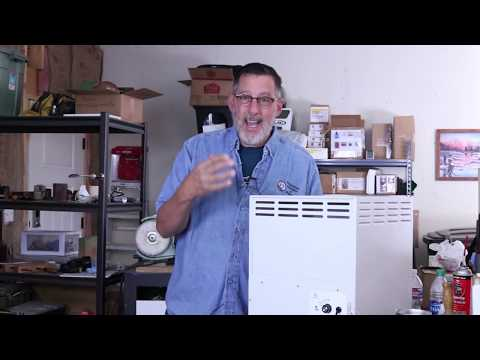 EnviroKlenz Mobile Air System -Unboxing with Sam Angelo