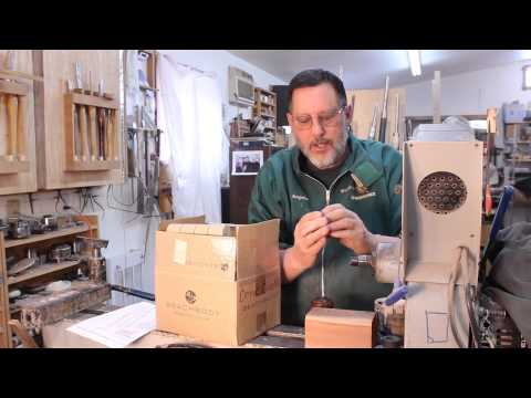 Woodturning Safety for the Lathe