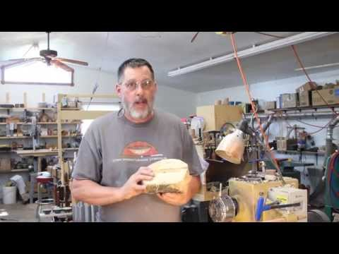 What Do I turn Today?     WoodTurning with Sam angelo