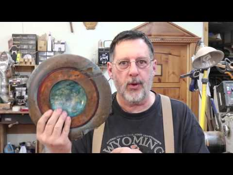 Your Questions, My Comments Sam Angelo woodturning